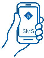 Cita previa SMS